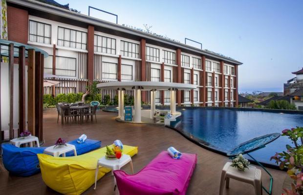 фото отеля Ion Bali Benoa Hotel изображение №1