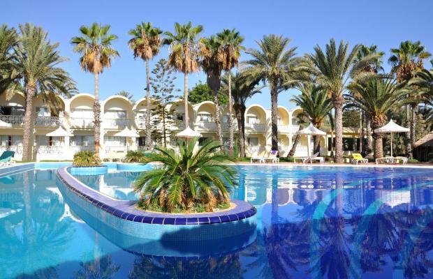 фотографии отеля Marhaba Resort изображение №23