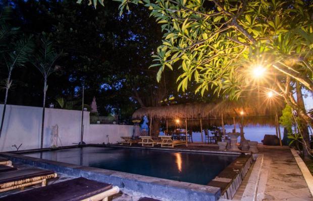 фотографии отеля Rising Star Beach Resort изображение №11