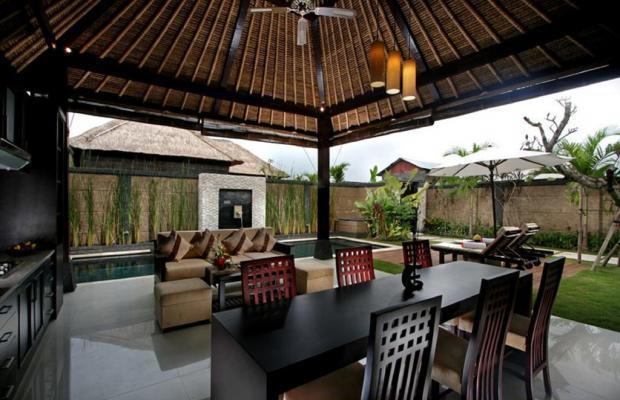 фото Bali Rich Luxury Villa изображение №22