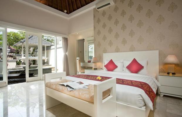 фото Bugan Villas изображение №6
