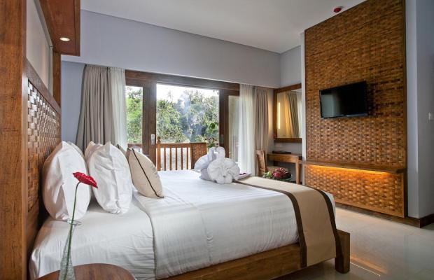 фотографии отеля The Lokha Ubud изображение №23