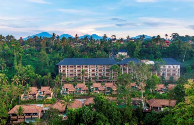фотографии The Lokha Ubud изображение №8