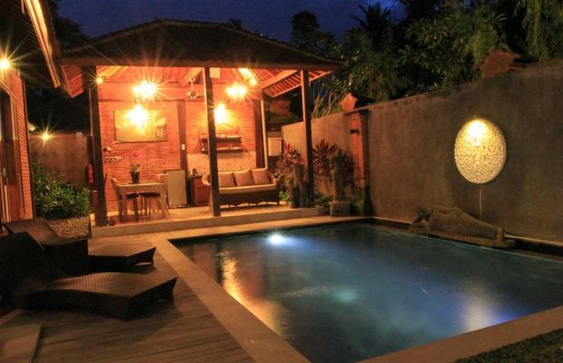 фотографии отеля Ubud Raya Resort изображение №39