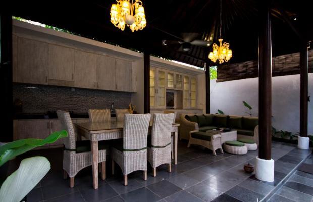 фотографии Ubud Raya Resort изображение №24