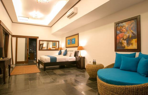 фото отеля Ubud Raya Resort изображение №13