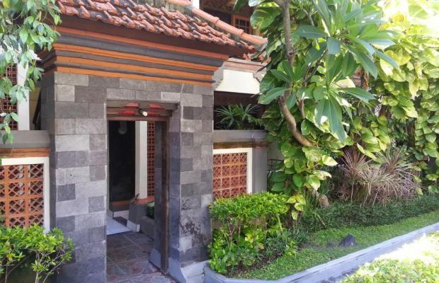 фотографии отеля Dewa Bharata Kuta Bungalow изображение №19