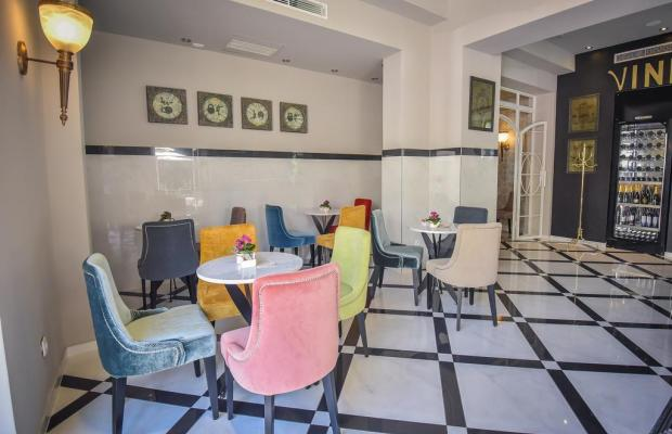 фотографии Hotel Agava изображение №8
