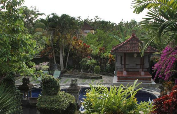 фото Garden View Cottages изображение №14