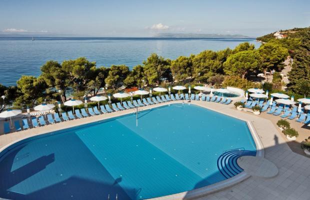 фотографии отеля Bluesun Resort Afrodita изображение №19