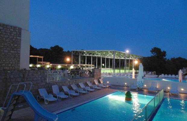 фотографии отеля Adria изображение №23