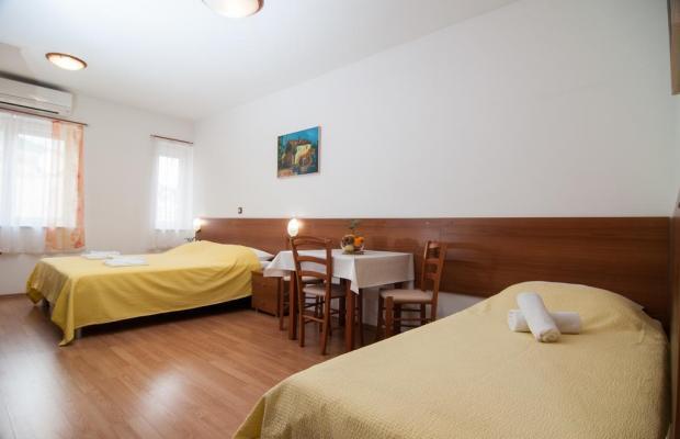 фотографии отеля Apartments Liburnija изображение №23