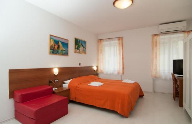 фотографии отеля Apartments Liburnija изображение №19