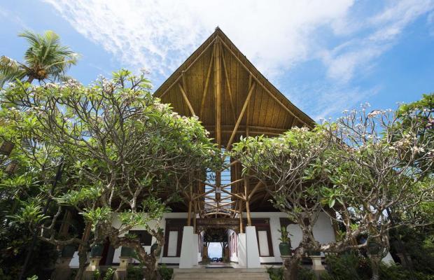 фотографии отеля Lotus Bungalows изображение №15