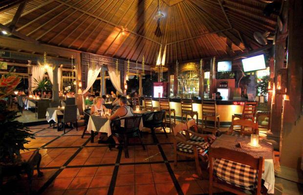 фото отеля Adi Dharma Cottages изображение №41