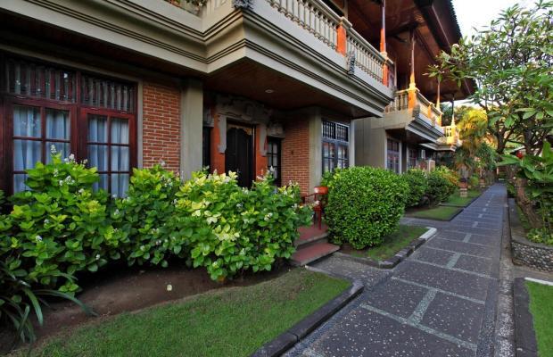 фотографии отеля Adi Dharma Cottages изображение №39