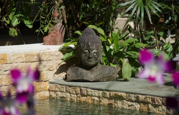 фотографии отеля Taman Rahasia Tropical Sanctuary and Spa изображение №23