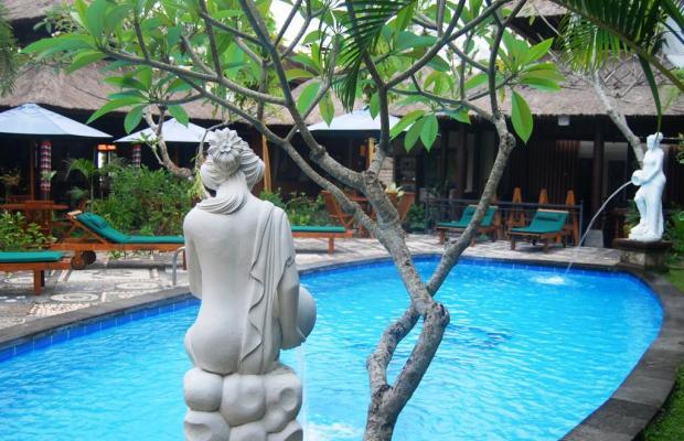 фото отеля Casa Ganesha изображение №9