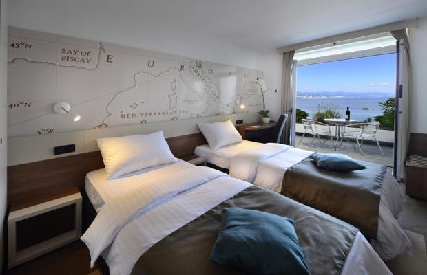 фото отеля Grand Hotel Adriatic II изображение №29