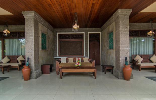 фото De Munut Balinese Resort & Spa (ex. De Munut Cottages) изображение №18