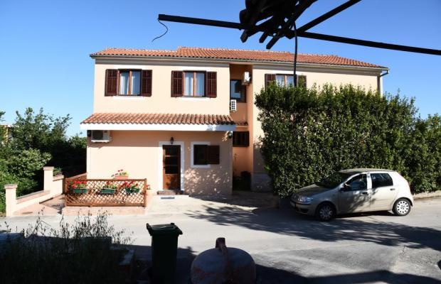 фотографии отеля Apartments Villa Marija изображение №15