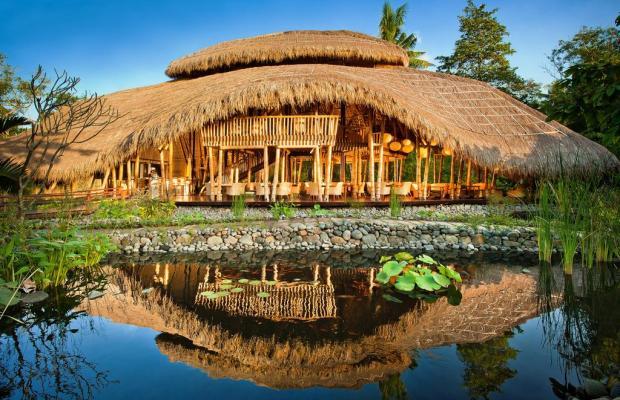 фотографии отеля Fivelements Puri Ahimsa изображение №19