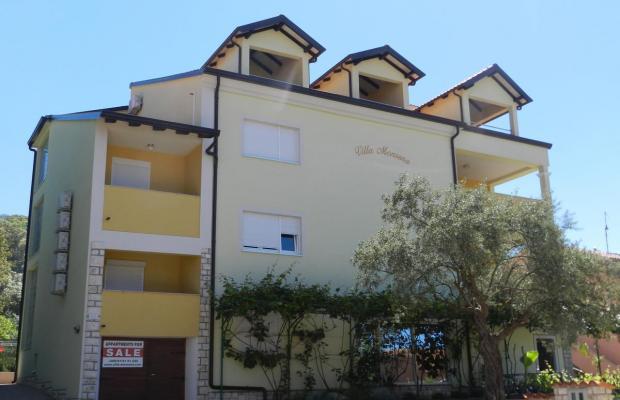 фото отеля Villa Monsena изображение №1