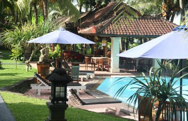 фото отеля Panorama Ubud изображение №1
