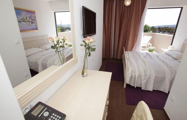 фотографии отеля Aparthotel Bellevue изображение №51
