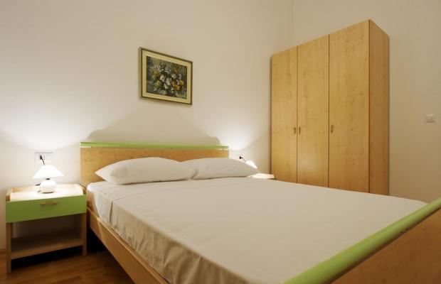 фотографии отеля Aparthotel Pharia изображение №27