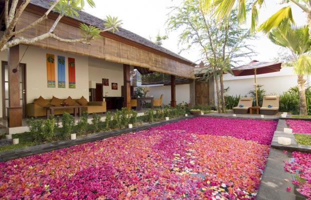 фото отеля Ellora Villas изображение №41