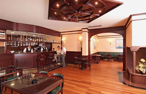 фотографии отеля Hotel Villa Bacchus изображение №51