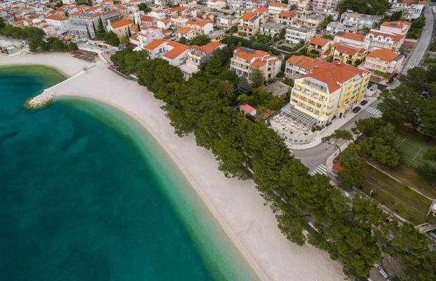 фото отеля Hotel Villa Bacchus изображение №1