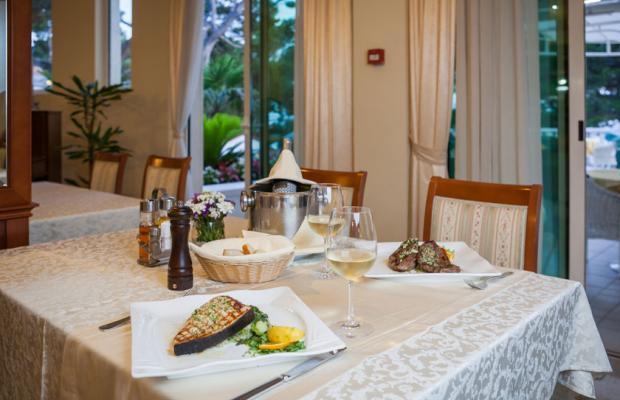 фотографии отеля Hotel Villa Bacchus изображение №7