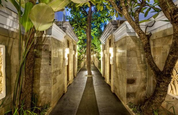 фотографии отеля Best Western Kuta Villa изображение №19