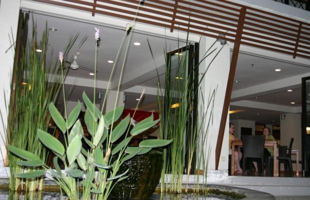 фото отеля Bintang Flores изображение №21