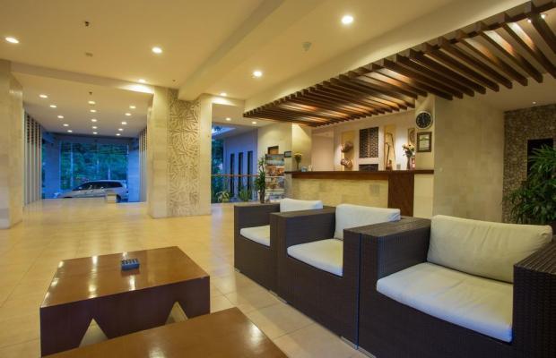 фото отеля Bintang Flores изображение №9