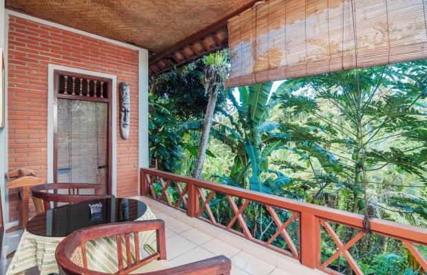 фото отеля Gunung Merta Bungalows изображение №25