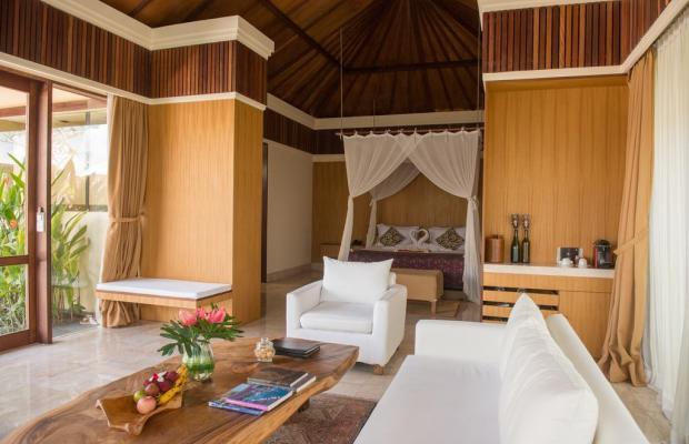 фото отеля Komaneka at Rasa Sayang изображение №21