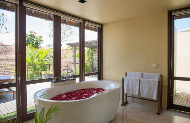 фото отеля Komaneka at Rasa Sayang изображение №17