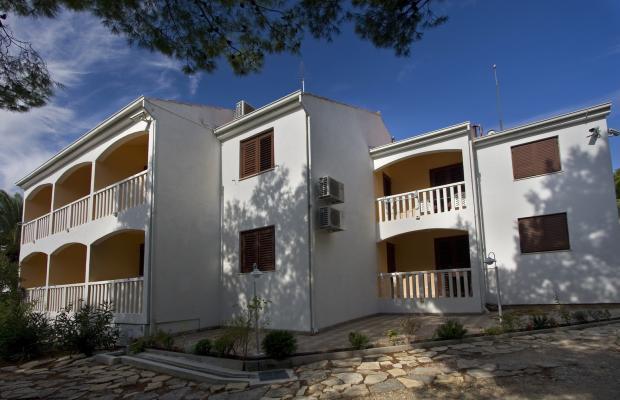 фотографии отеля Beach Apartments Lavica изображение №7