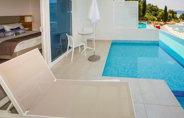 фото отеля Sensimar Adriatic Beach Resort (ex. Nimfa Zivogosce) изображение №33