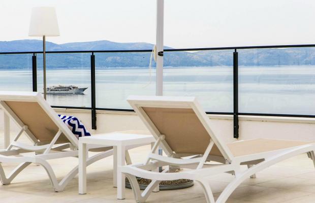 фотографии отеля Sensimar Adriatic Beach Resort (ex. Nimfa Zivogosce) изображение №15