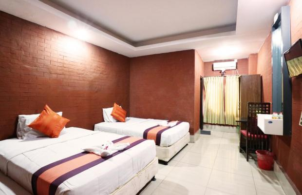 фото отеля Shita Bali Hotel & Spa изображение №5