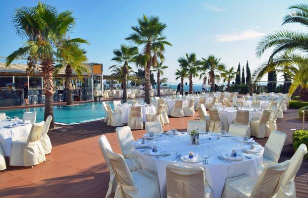 фотографии Radisson Blu Resort, Split изображение №8