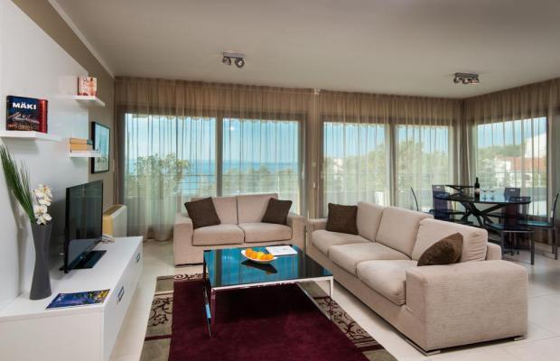 фото отеля The Residence Hotel изображение №17