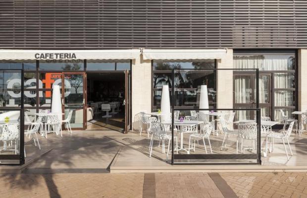 фотографии Ilunion Fuengirola (ex. Confortel Fuengirola) изображение №28