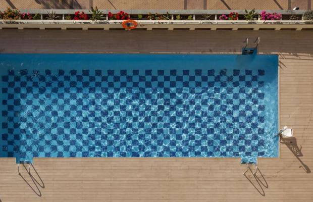 фото отеля Ilunion Fuengirola (ex. Confortel Fuengirola) изображение №25