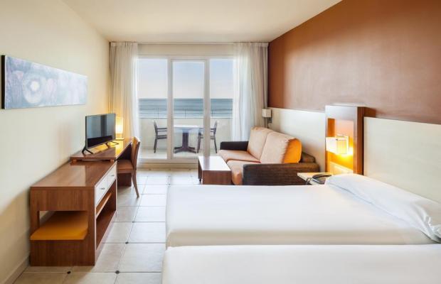 фотографии отеля Ilunion Fuengirola (ex. Confortel Fuengirola) изображение №7