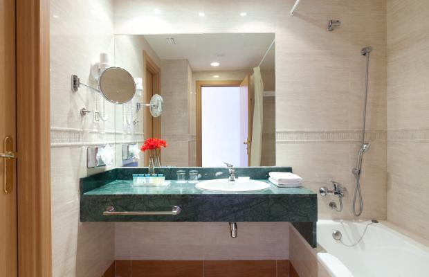 фотографии отеля Senator Marbella Spa изображение №27